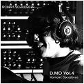 "Spheric Music - Robert Schroeder ""D.MO Vol. 4 (Harmonic Decadence)"" (1978)"